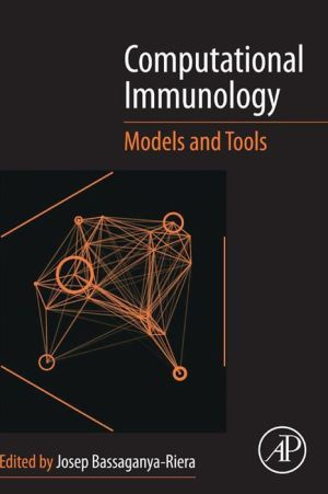 Computational Immunology: Models and Tools