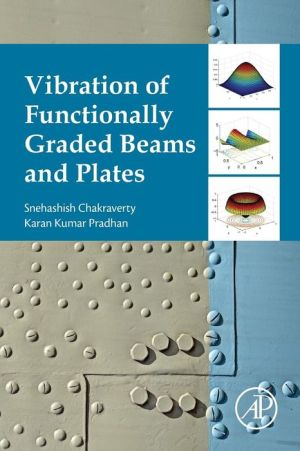 Vibration of Functionally Graded Beams and Plates