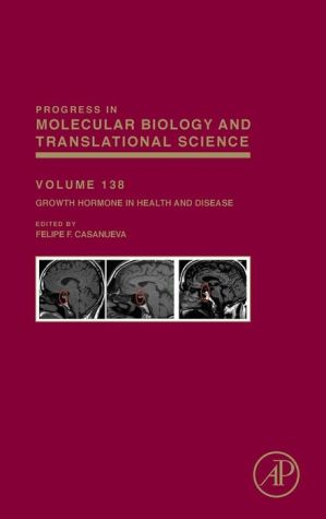 Growth Hormone in Health and Disease