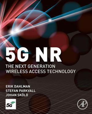 Book 5G NR: The Next Generation Wireless Access Technology