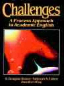 Challenges: A Process Writing Course in English