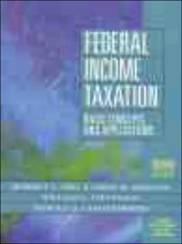 Federal Income Taxation: Basic Concepts and Applications, 1999 Edition