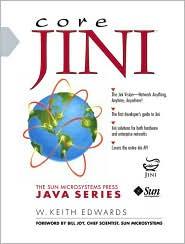 Core Jini