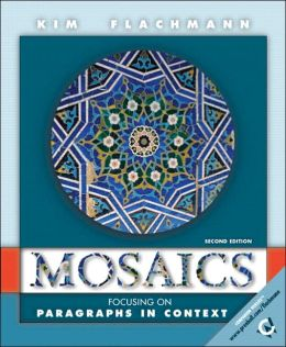 Mosaics: Focusing on Paragraphs in Context