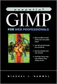 Essential GIMP for Web Professionals