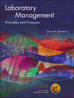 Laboratory Management: Principles and Processes