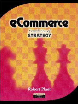 eCommerce : Formulation of Strategy