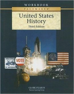United States History-Workbook