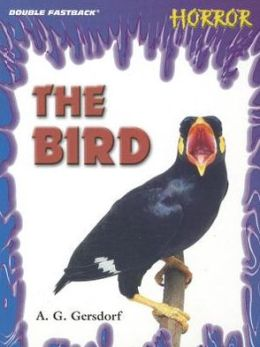 Double Fastback The Bird (Horror) 2004C