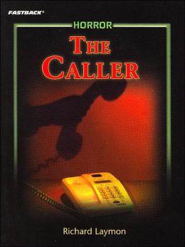 Fastback The Caller (Horror) 2004C