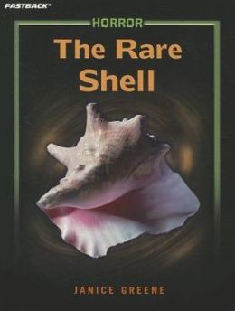 Fastback The Rare Shell (Horror) 2004C