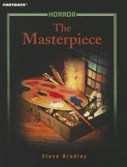 Fastback The Masterpiece (Horror) 2004C
