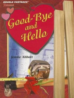Double Fastback Good-Bye And Hello (Romance) 2004C