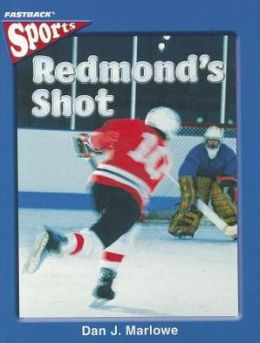 Fastback Redmond's Shot (Sports) 2004C