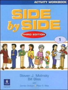 Side by Side: Activity Workbook (Side by Side Series)
