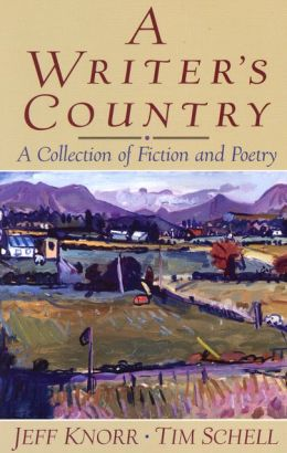 A Writer's Country : A Collection of Fiction and Poetry