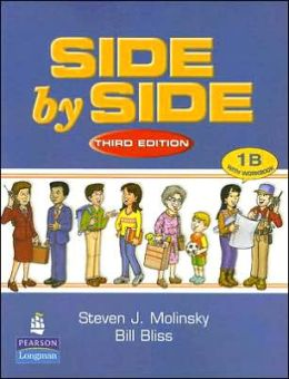 Side by Side: Book 1B