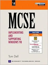 MCSE: Implementing and Supporting Windows 98