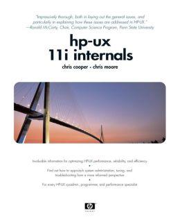 HP-UX Internals