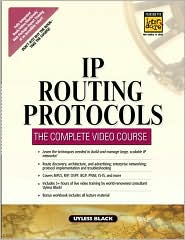 IP Routing Protocols: The Complete Video Course