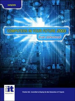 Computers in Your Future, Complete Edition