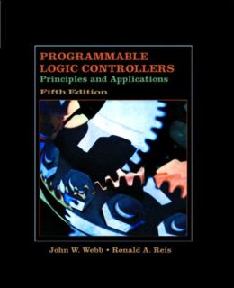 Programmable Logic Controllers: Principles and Applications