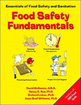 Food Saftey Fundamentals