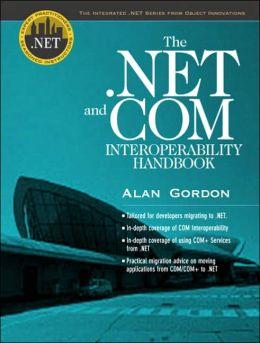 .Net and COM Interoperability Handbook