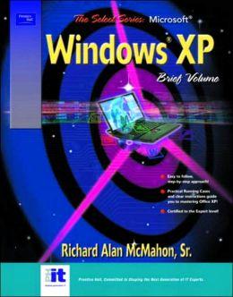 Select Series Windows Brief Volume