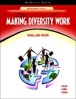 Making Diversity Work
