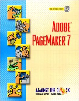 Adobe PageMaker 7 (Against the Clock)