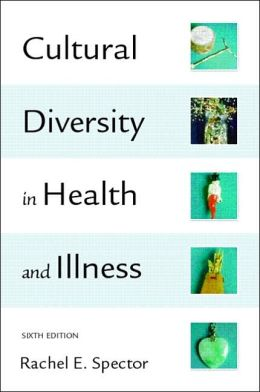 Cultural Diversity in Health & Illness