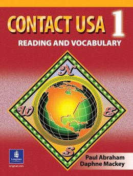 Contact USA 1: Reading and Vocabulary