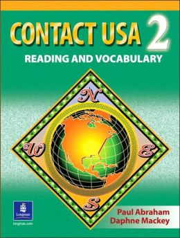 Contact USA 2 : Reading and Vocabulary