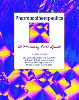 Pharmacotherapeutics: A Primary Care Guide