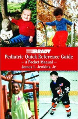 Pediatric Quick Reference Guide