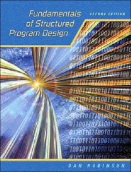 Fundamentals of Structured Program Design