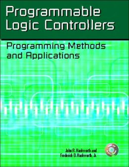 Programmable Logic Controllers : Programming Methods and Applications