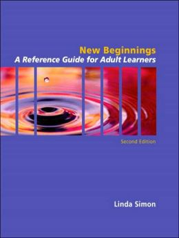 New Beginnings: A Guide for Adult Learners