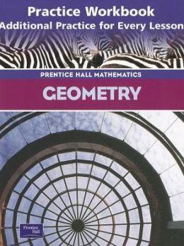 Geometry : Practice Book