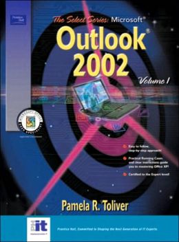 SELECT Series: Microsoft Outlook 2002