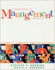 Fundamentals of Management E-Business