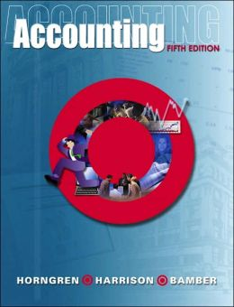 Accounting and Annual Report and CD Package 5