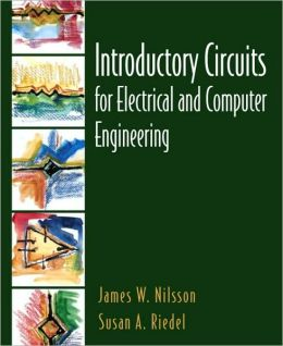 Introductory Circuits for Electrical and Computer Engineering + PSpice Manual/ M Package