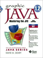 Graphic Java 2: Mastering the JFC