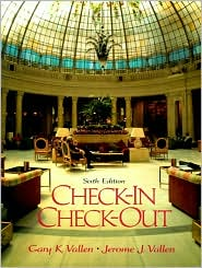 Check-In Check-Out