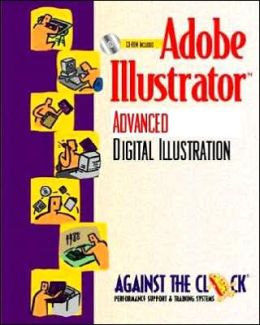 Adobe Illustrator 7: Advanced Digital Illustration and Student CD Package