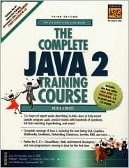 The Complete Java 2 Training Course