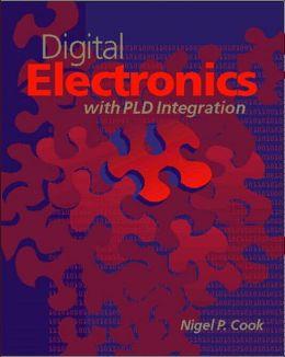 Digital Electronics with PLD Integration