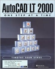 AutoCAD LT-One Step at a Time